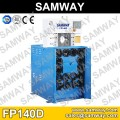 "Samway FP140D 4"" Hydraulic Hose  Crimping Machine"