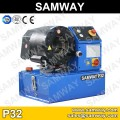 "Samway P32 2"" 4SP Hydraulic Hose Crimping Machine"