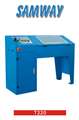 T220 impulse testing bench up to 220Mpa