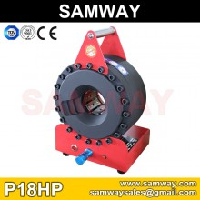 SAMWAY P18HP  Portable Crimping Machine