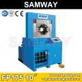 FP175  Industrial Hose Crimping Machine