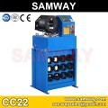 SAMWAY CC22  Precision Model Crimping Machine