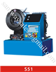 SAMWAY S51 HOSE CRIMPING MACHINE ECONOMICAL HOSE CRIMPER UP TO 2'' HYDRAULIC HOSE
