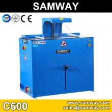 Samway C600 Industrial Hose Cutting Machine
